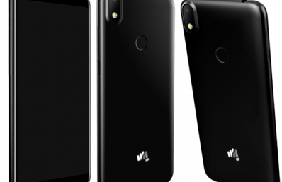 Micromax Canvas 2 Plus Launched with Bezel-less Display and Selfie Flash for Rs. 8,999