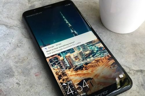 Honor 7X Price Slashed Permanently, Now Available From Rs 11,999