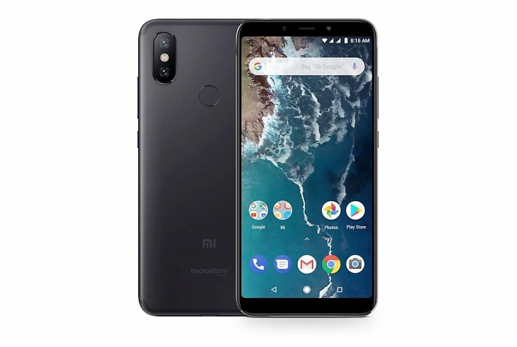 Xiaomi Mi A2, Mi A2 launched: Specifications, Price, Availability, and more