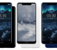 Nokia X5 Launched with Notched Screen, Helio P60 and Dual Cameras in China