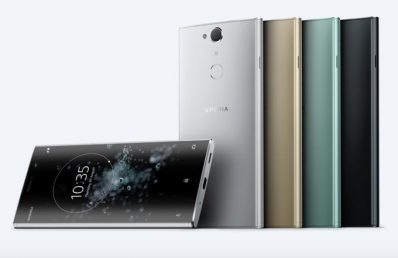 Sony Xperia XA2 Plus Goes Official With 18:9 Screen and 6 GB of RAM