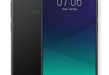 Vivo Y71i Launched in India: Specifications, Features and Price