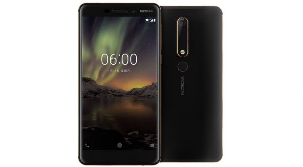 Nokia 6.1 Prices Slashed In India Ahead Of Nokia 6.1 Plus Launch
