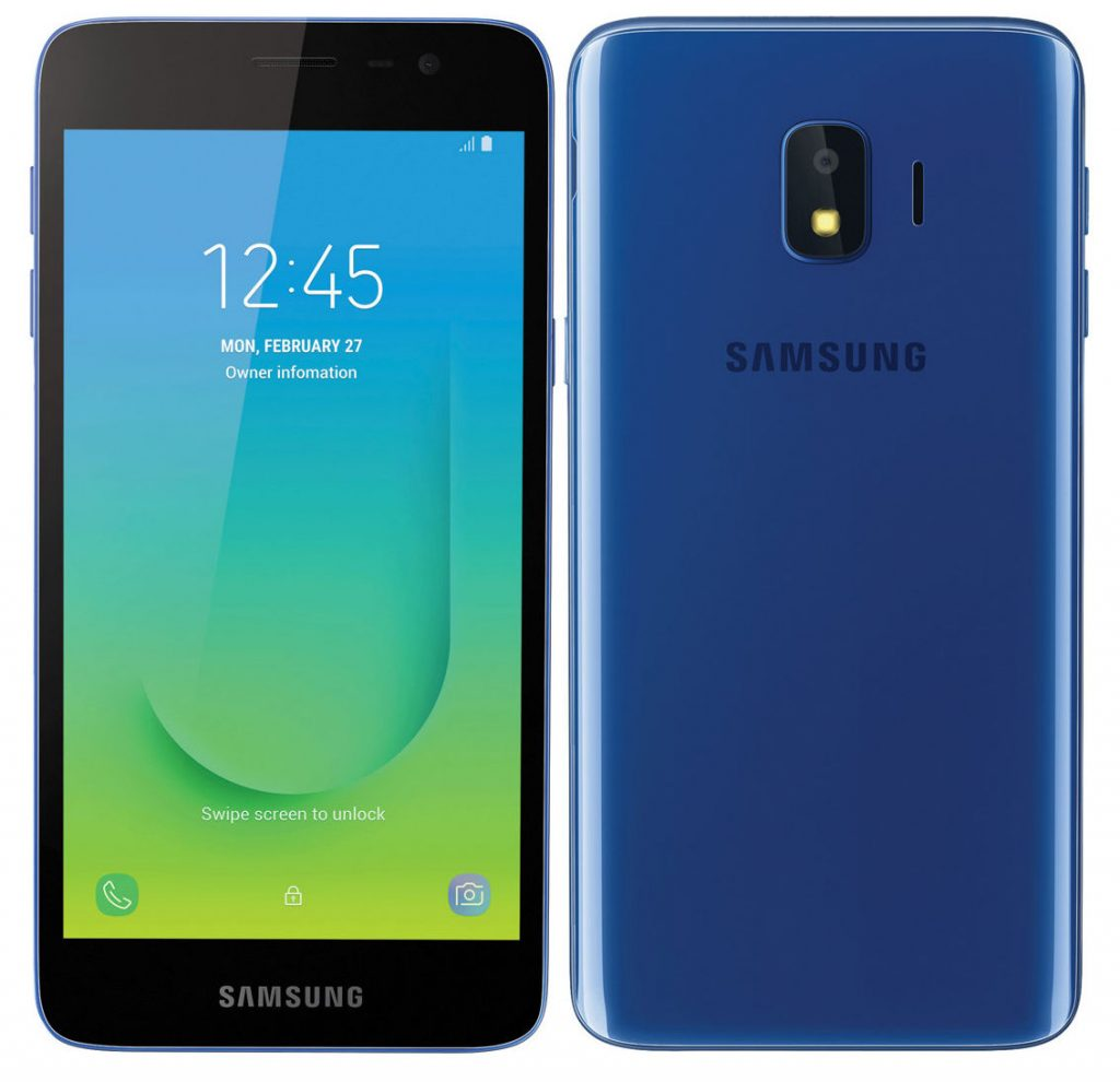 Samsung galaxy core 2 black colour