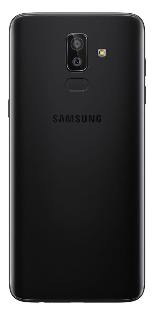 Samsung Galaxy On8 Rear
