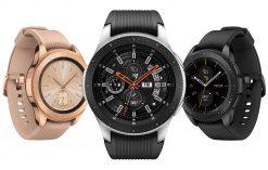 Samsung Galaxy Watch Color Variants