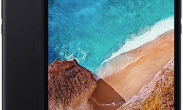 Xiaomi Mi Pad 4 Plus Black