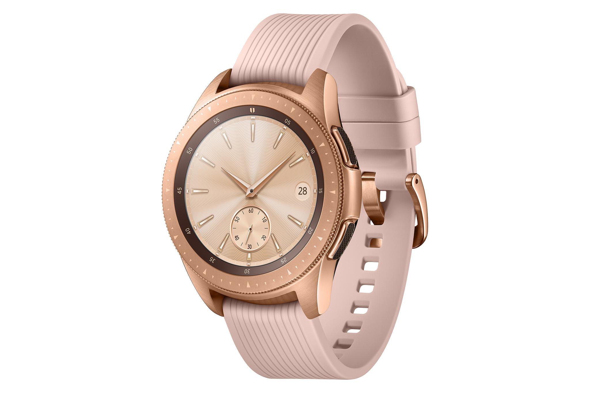 samsung-galaxy-watch-rose-gold