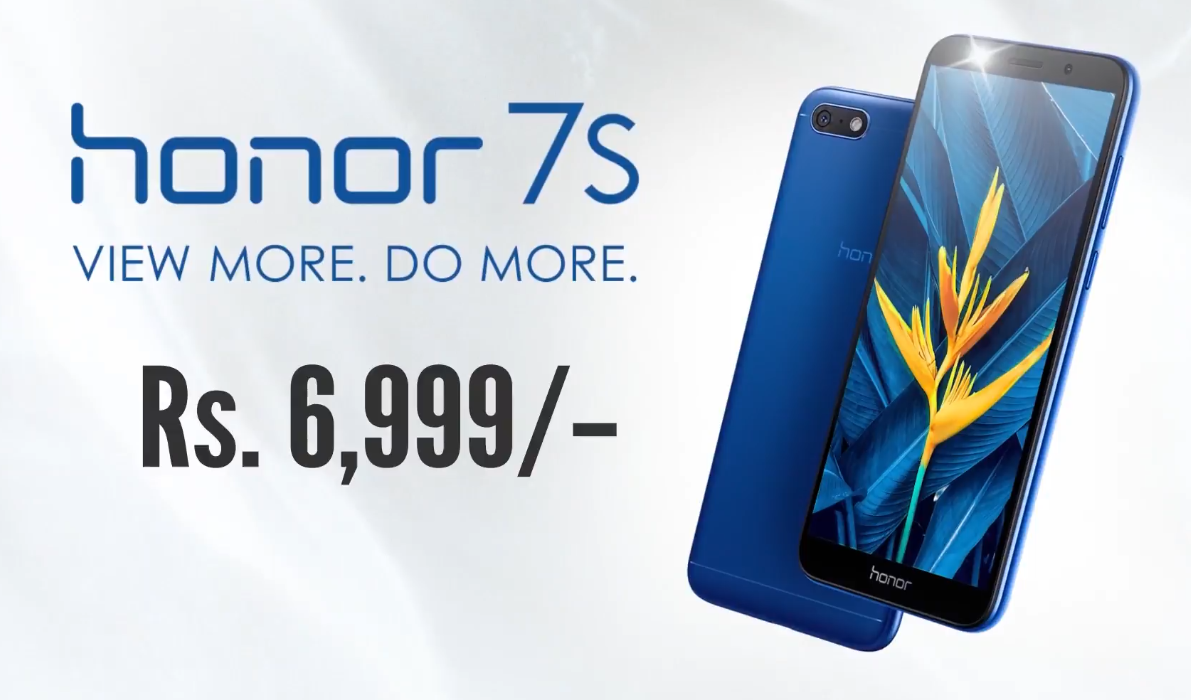 Honor 7S header_