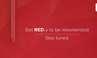 Redmi Note 5 Pro Red Variant Teaser