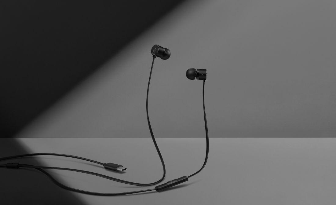 OnePlus Type-C earphones-2