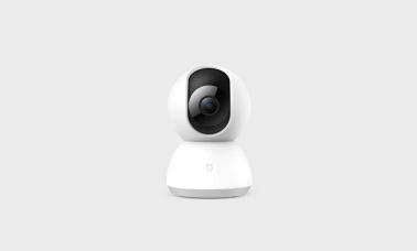 Xiaomi Mi Home Smart Security Camera_