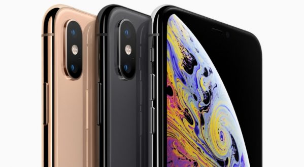 Apple iPhone XS and XS Max officially launched, prices start at Rs 99,900