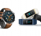 Huawei Watch GT and Band 3 Pro Officially Announced
