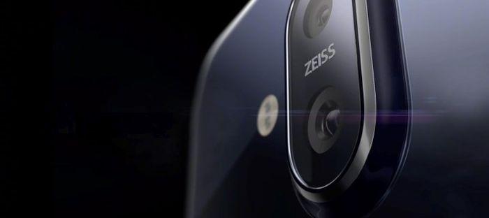 Nokia X7 ZEISS Cameras