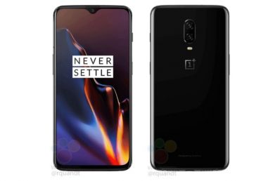OnePlus 6T Price, Variants and Color Options for India Leaked