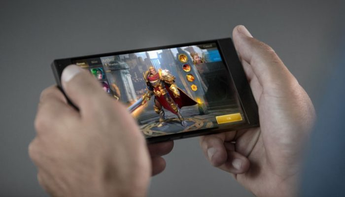 Razer Phone 2: a giant-slaying smartphone?