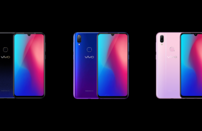 Vivo Z3 with 19:9 Notched Display and Snapdragon 710 SoC Unveiled in China