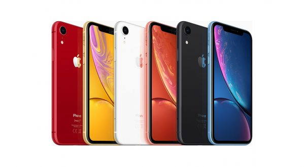 iPhone XR Opens For Pre-orders in India, Prices Start At Rs 76,900