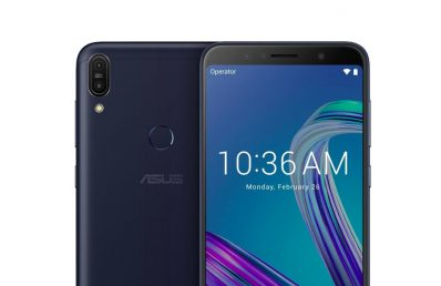Asus ZenFone Max Pro M2 to Debut on December 11th; Render and Key Specs Leaked