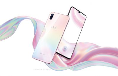 Vivo X23 Symphony Edition With Snapdragon 660 And 6GB RAM Launched In China