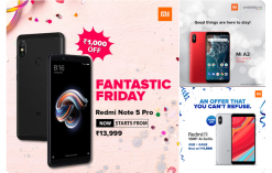 Xiaomi Redmi Y2, Redmi Note 5 Pro, Mi A2 Price Slashed